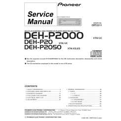 Pioneer deh p2000 wiring installation wiring diagram hub.