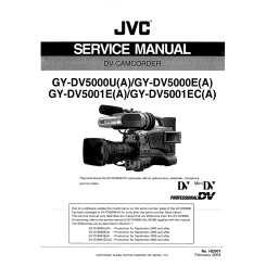 jvc hd100 manual