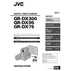 JVC GR-DX300EK DRIVERS FOR WINDOWS XP